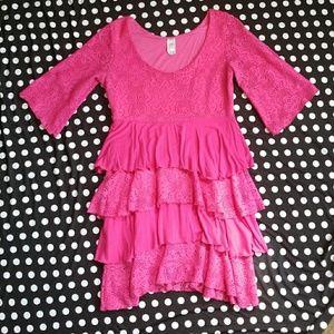 Pink Ladies shirt